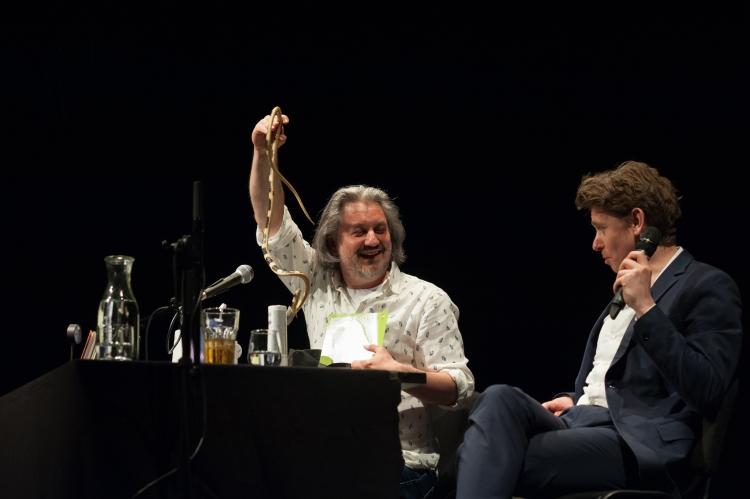 Michael Fehr und Robert Renk (Foto (c) Daniel Jarosch)
